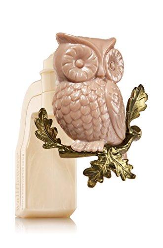 Bath & Body Works Wallflower Fragrance Plug Perched Owl