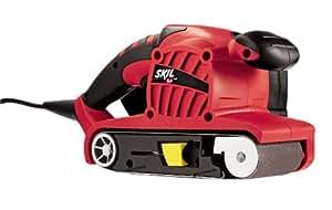 skil 7500 6 amp 3inch by 18inch belt sander power belt