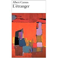 L'Etranger (French Edition)