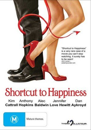 Shortcut to Happiness [Region - Shortcut To Happiness Dvd
