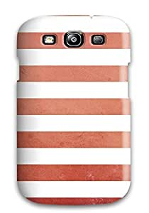Fashionable Style YY-ONE Skin For Galaxy S3- 13 Star Us Flag