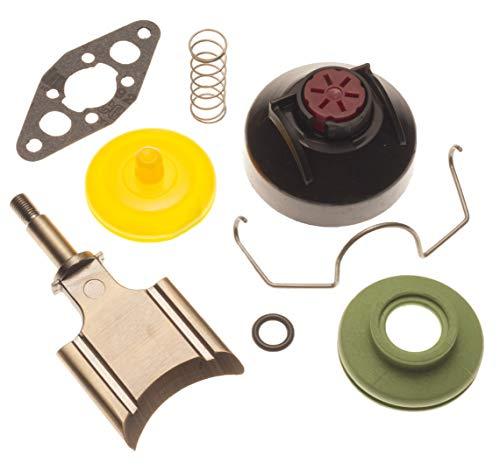 - Sea Doo 787 800 XP GSX GTX Exhaust Power Rave Valve Rebuild Repair Kit