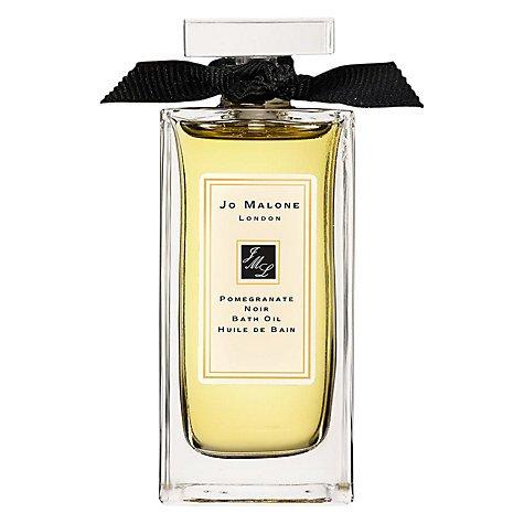 Jo Malone Bath Pomegranate Noir Bath Oil, 30ml