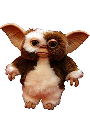 TM Warner Bros Gremlins Gizmo Puppet Prop]()