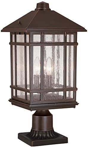 Outdoor Lighting Fixtures Pier Mount - 4
