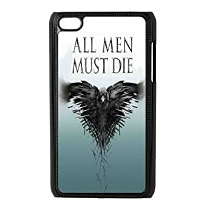 For Samsung Galaxy Note 2 Cover Phone Case Game of Thrones F5F8236