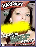 Mammoth Beef Package Starring: Heaven Leigh, Alicia Killgone, Kinky, Candy Apples, Chine Lee, Jill Kelly.
