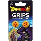 ドラゴンボール超 四星球デザイン  アナログスティックカバー Nintendo Switch®用  FR-TEC / Blade