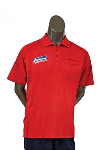 Unicorn Team Dart Shirt Typ    M B01LZBO5IZ Darts Online-Exportgeschäft 847bd4