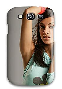 Defender Case For Galaxy S3, Collien Fernandes Women Pattern