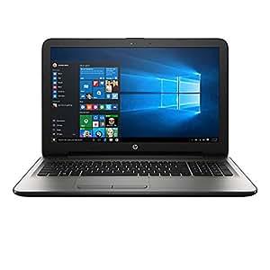 HP 15.6 inch Premium HD Laptop, Latest Intel Core i5-7200U 2.5GHZ, 8GB DDR4 RAM, 1TB HDD, HDMI, Bluetooth, SuperMulti DVD, WiFi, HD Webcam, Windows 10- Silver