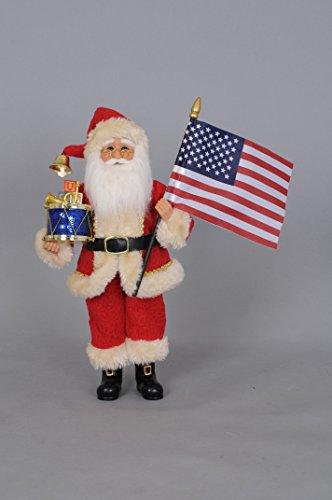 Karen Didion USA Santa