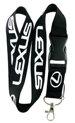 lexus-lanyard-key-chain-holder