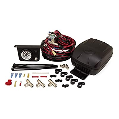AIR LIFT 25592 Load Controller II On Board Air Compressor System: Automotive