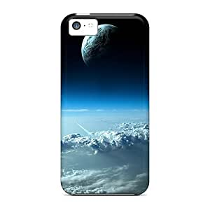 For Iphone 5c Premium Cases Covers Space Protective Cases