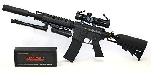 Tiberius Arms First Strike T15 Elite Package with Carmatech Supremacy ()