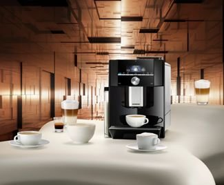 coffee machine made in germany