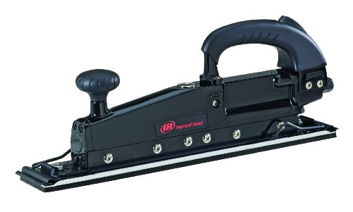 Ingersoll Rand 315G Edge Series Straight Line Air Sander, Black (Straight Air Sander Piston Line)