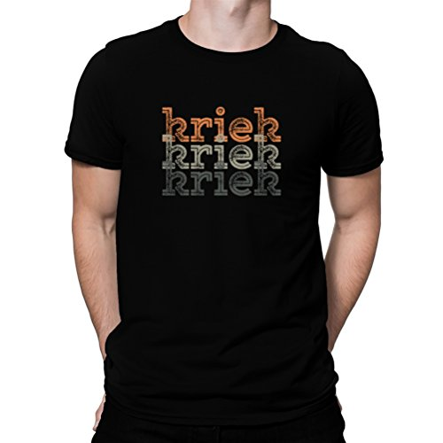 kriek-repeat-retro-t-shirt