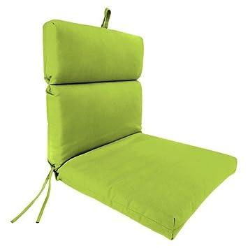 Amazon.com: Jordan Francés Edge – Cojín para silla (– Verde ...