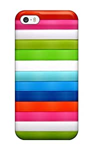 Durable Protector Case Cover With Color Hot Design For Iphone 5/5s