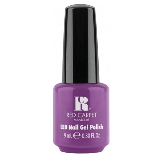 Red Carpet Manicure Gel Polish - Hello Gorgeous Spring 2016 Collection - Losing my Vanity - 9ml / 0.3oz