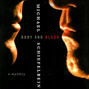 Body and Blood Audiobook