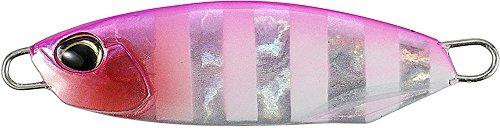 DUO(デュオ) ルアー ルアー ドラッグメタルキャストスロー30g ピンクゼブラグロー PDA0171の商品画像