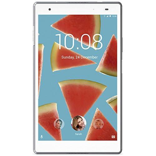 chollos oferta descuentos barato Lenovo TAB4 Tablet de 8 HD IPS Qualcomm Snapdragon 425 2 GB de RAM 16 GB de eMCP Android 7 1 1 Wifi Bluetooth 4 0 Color blanco
