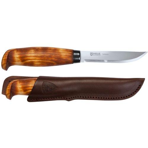 Helle Tollekniv Knife One Size