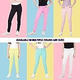 VIGOSS Skinny Jeans for Girls - Super Stretch Jeans