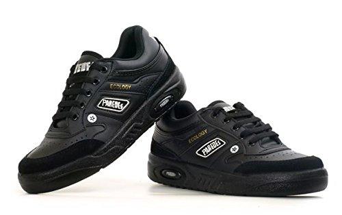 Paredes DP102 NE46 Ecologico Chaussures de travail O1 Taille 46 Noir