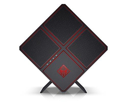 超特価SALE開催! OMEN (900-030 X by Black) HP Gaming Desktop Computer Core Intel Core i7-6700K NVIDIA GeForce GTX 1080 16GB RAM 2TB hard drive 256GB SSD Windows 10 (900-030 Black) [並行輸入品] B07HRQ7NVH, OPartsBox:cfbee70e --- svecha37.ru