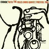 Miles Davis - Cookin' With The Miles Davis Quintet [Japan LTD CD] UCCO-90013