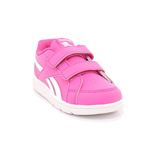 Unisex Pink Sneaker Charged Reebok weiß Baby Rosa Bs7924 Bx7Cnz