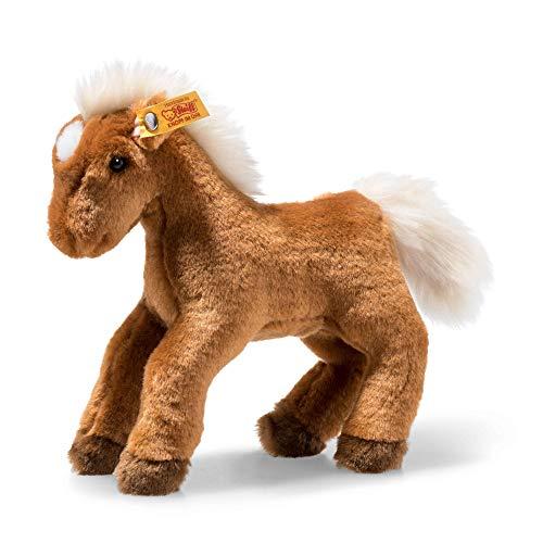 Steiff 674761 Horse Brown