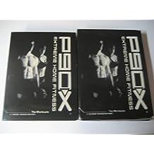P90x Extreme Home Fitness Tony Horton's Workout DVD Program