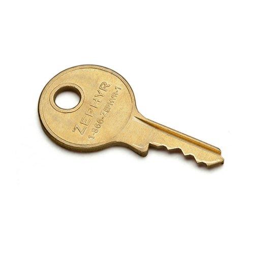 zephyr lock - 4