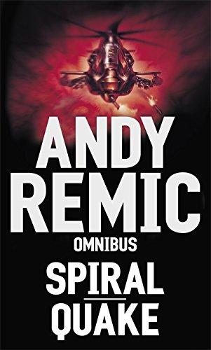 Spiral/Quake Omnibus ebook