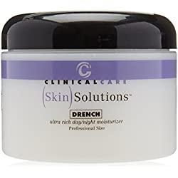 Clinical Care Skin Solutions Drench, 8 Ounce