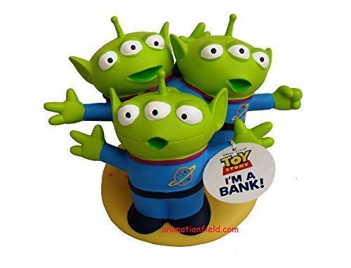 Toy Story Alien (Eye Bank)