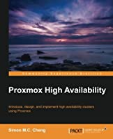 Proxmox High Availability Front Cover