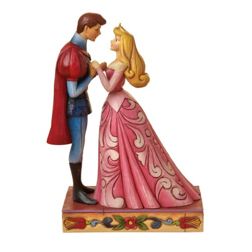Enesco Disney Traditions Designed by Jim Shore from Sleeping Beauty Figurine 6 in