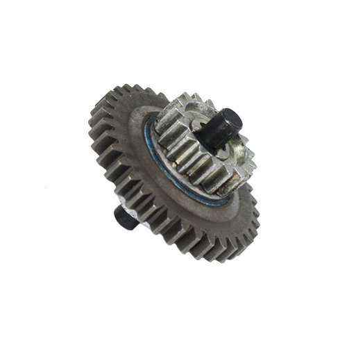 Racing Differential Gear Set - Redcat Racing 08013t Steel Differential Gear Set