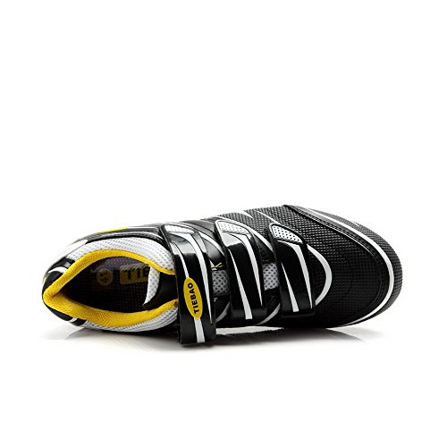 066240ccc6 80%OFF Tiebao Road Cycling Shoes Lock pedal Bike Shoes Cleated Bicycle  Ciclismo Shoes