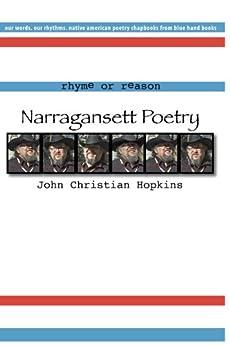 Rhyme or Reason: Narragansett Poetry by [Hopkins, John Christian]