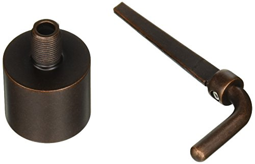 Danze D113001BR Extension Kit for Ceramic Mixing Valve with Diverter, Tumbled Bronze by Danze