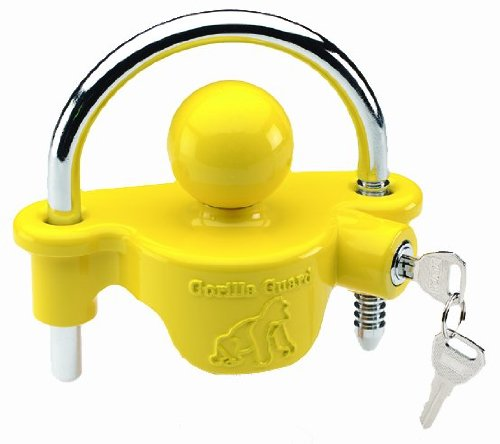 Fulton Towpower Universal Coupler Lock by Fulton