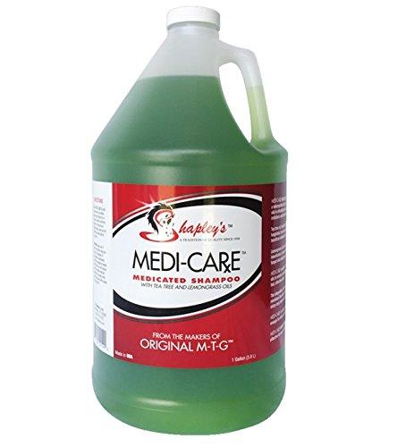 Shapley's Medi-Care Shampoo Gallon