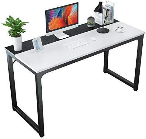Foxemart 55 Computer Desks Modern Office Table